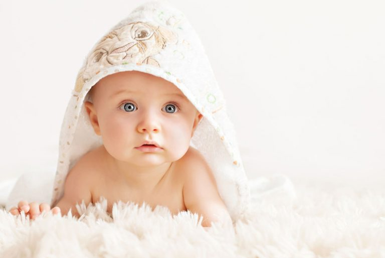 Tips to help you have the best baby shoot