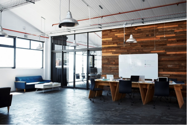 Importance of serviced offices for startup business