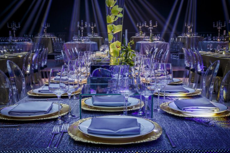 Knowing your event planner up close