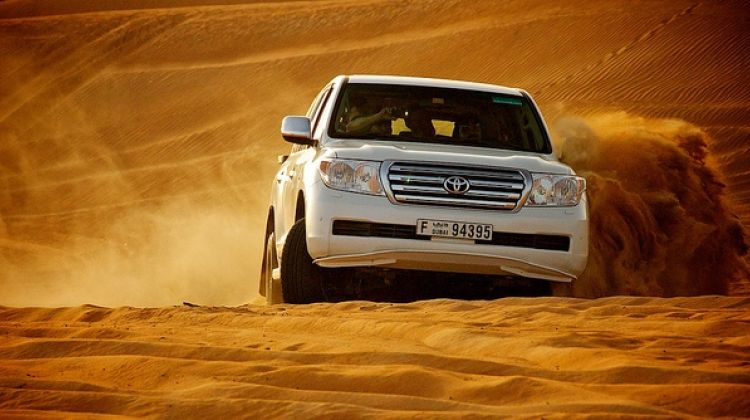 Things to do before your trip to Dubai begins