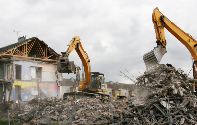 Information About Demolition Companies