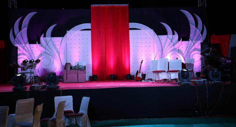 Identifying a suitable event planner for upcoming event