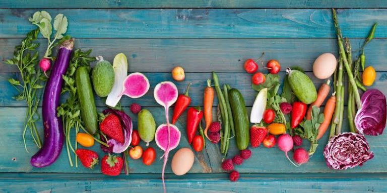 Taking healthy food tips from a nutritionist's life