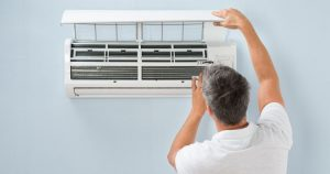 Benefits of servicing your AC regularly