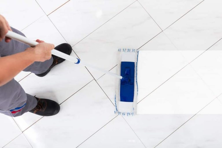 Information about floor cleaners